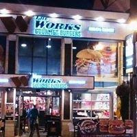 The WORKS Gourmet Burger Bistro NF