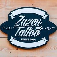 Zazen-tattoo
