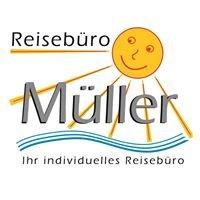 Reisebüro Müller