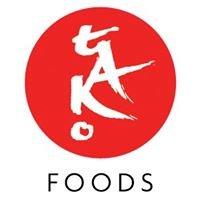 Tako Foods - суши продукти и азиатски глезотии