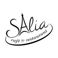 Salia Café et Restaurant Français