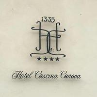 Hotel Della Cascina Canova