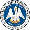 Louisiana House of Representatives