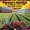 Willamette Saturday Farmers Market