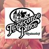 Tippecanoe Place Restaurant