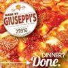 Giuseppi's Pizza & Pasta Bluffton