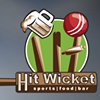 Hit Wicket - A Cricket themed Restaurant & Bar in Cambridge, MA, USA