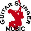 Guitar Slinger Music