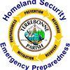 Terrebonne Parish Office of Homeland Security and Emergency Preparedness