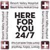 Desert Valley Hospital & Medical Group