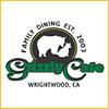 Grizzly Café