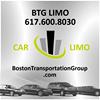 Boston Transportation Group - BTG