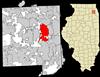 Lombard, Illinois thumb