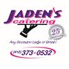 Jaden's Catering