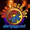 Alertpage