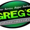 Greg's Custom Audio, Video & Car Stereo