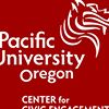 Center for Civic Engagement at Pacific University