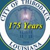 City of Thibodaux - Municipal Government