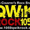 105.9 QWiK Rock