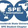 Novosibirsk SPE Student Chapter