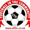 Swindon Town Football in the Community Trust