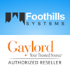 Foothills Systems & Gaylord
