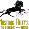 Mustang Alley's Bar, Bowling, and Bistro thumb