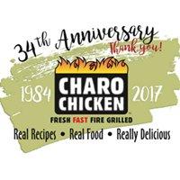 Charo Chicken Long Beach
