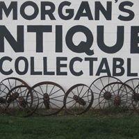 Morgan's Place Antiques