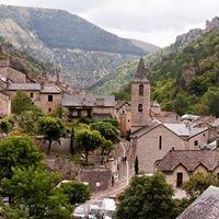 Chambres d'hôtes et gîtes Le Vignot Sainte Enimie Gorges du Tarn Lozère
