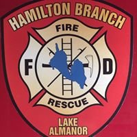 Hamilton Branch Fire Protection District