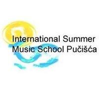 International Summer Music School Pucisca - Island of Brac, Croatia