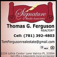 Tom Ferguson Real Estate
