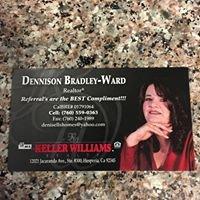 Dennison Bradley -Ward at Keller Williams Realty