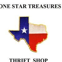 Lone Star Treasures Thrift Shop