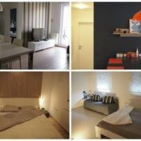Apartments Bologna in Zagreb