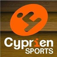Cyprien Sports Skimium Les Houches