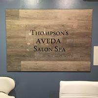 Thompson's AVEDA Salon Spa