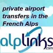ResortRides / Alplinks - Private Airport Transfers Mt Blanc region