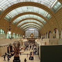 Mussee D'orsay