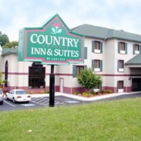 Country Inn & Suites Knoxville Airport/Alcoa