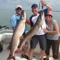 Rampage Sports Fishing Charters