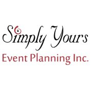 Simply Yours Event Planning Inc.
