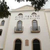 Cineteatro Mouzinho da Silveira