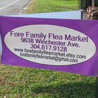 Fore Family Fleamarket