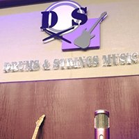 弦天音樂中心 Drums and Strings Music Centre