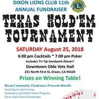 Dixon Lions Club