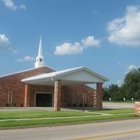 Greater Shiloh Baptist Church of Tyler Texas
