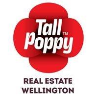 Tall Poppy Real Estate - Wellington