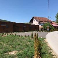 Accommodation Villa Rubčić Plitvice Lakes